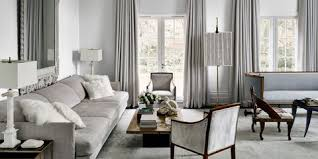 Gorgeous Gray Living Rooms