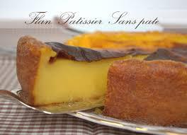 flan pâtissier sans pate flan parisien amour de cuisine