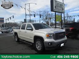 100 Trucks For Sale In Montana Used Cars Billings MT Used Cars MT Taylors Choice Auto