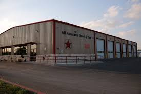 All American Diesel & Tire,Troy, Texas 76579