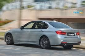 Review BMW 330i M Sport F30 – The Best Raises its Game