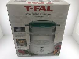 100 Cuisine Steam UPC 023108364607 T Fal High Speed 700 Food