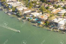 100 The Beach House Gold Coast Australia September 22 2016 Aerial View Of Luxury