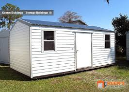 Wood Storage Sheds 10 X 20 by Storage Buildings Keen U0027s Buildings