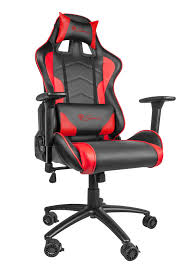 GAMING CHAIR GENESIS NITRO 880 BLACK RED Killabee 8212 Black Gaming Chair Furmax High Back Office Racing Ergonomic Swivel Computer Executive Leather Desk With Footrest Bucket Seat And Lumbar Corsair Cf9010007 T2 Road Warrior White Chair Corsair Warriorblack By Order The 10 Best Chairs Of 2019 Road Warrior Blackwhite Blackred X Comfort Air Red Gaming Star Trek Edition Hero