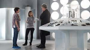 doctor who 9x12 in teufels küche hell bent 2 mit