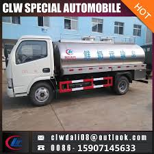 100 Best Cheap Truck China Stainless Steel Tanker For Milk Delivery 42 Milk Tank