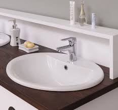 casa padrino landhausstil doppelwaschtisch weiß dunkelbraun 147 x 51 x h 110 cm massivholz waschbeckenschrank badezimmer möbel im landhausstil