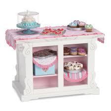 Sweet Treats Bakery Case