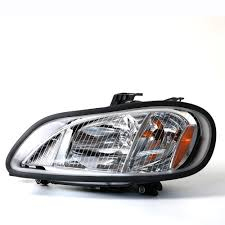 100 Used Freightliner Trucks Truck PartsHead Lamp For American Truck Buy Truck PartsAuto Lamp For American Truck Truck Grille Product On