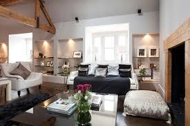 100 Loft Apartment Interior Design Sexy In London