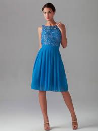 lace bodice chiffon dress plus and petite sizes available