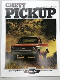 60 Awesome 1974 Chevy Pickup Pics   Wsmce.Org