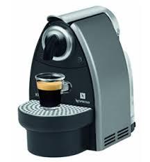 Nespresso Essenza C101 Review