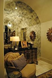 mirrored subway tiles for bathroom walls mirror tiles for walls