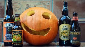 Harvest Pumpkin Ale by In Defense Of Pumpkin Beer La Times