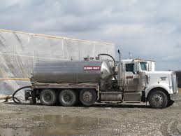 100 Frac Truck Federal Court Rejects Townships Waste Water Disposal Ban