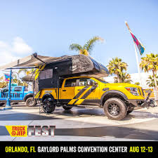 4 Wheel Parts - Don't Miss Orlando Truck & Jeep Fest,... | Facebook