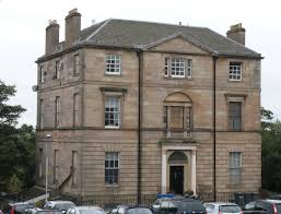 100 Three Storey Houses Viewfield House Dunfermline Wikipedia