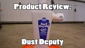 Bead Blast Cabinet Vacuum by Product Review Dust Deputy Diy For Hf Blast Cabinet Youtube