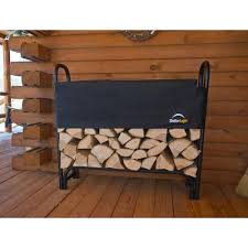 Home Depot Shelterlogic Sheds by Furniture Shelterlogic 4 Ft Home Depot Firewood Rack With Cover