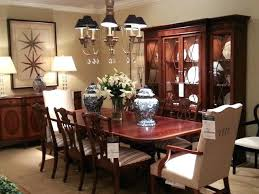 Ethan Allen Dining Room Table Ebay by Ethan Allen Dining Room Table Ebay Leaf Chairs Craigslist