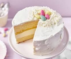 maracuja schmand torte