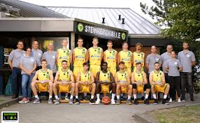 Sehr Wichtige Punkte Itzehoe Eagles Basketball 2 Basketball