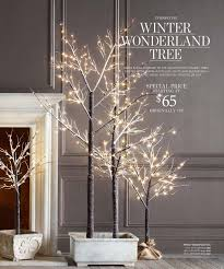 Christmas Tree Decorations Restoration Hardware Holliday