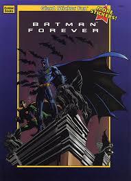 Batman Coloring Books