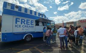 Helpful Honda Hits The High Desert With Free Ice Cream - News ... The 25 Best Salt And Straw Ideas On Pinterest Artisan Ice Cream Ice Cream Man Live Laugh Learn Bbc Autos Weird Tale Behind Jingles The Truck At Vcu Is Driving Me Fucking Insane Rva Leading Manufacturer Of Music Boxes For Trucks Calls Truck Ryan Wong Sheet Woodwind Musescore That Song Abagond A Fivecourse Thanksgiving Dinner Made Entirely From Straw Fresh In Portland La My Job We All Scream Hawaii Business Magazine Sams Club Blue Bird Bus Body Playing Turkey A Cold War Epic