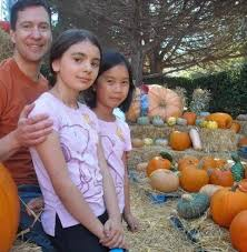 Pumpkin Patch San Jose 2015 by Piedmont Wildwood Dads U0027 Club Pumpkin Patch Open For Business