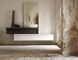 badezimmer schrank mit zwei großen schubladen