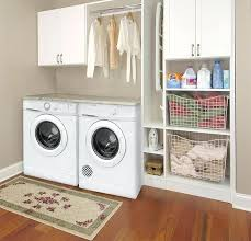 small laundry closet ideas small space laundry room small closet