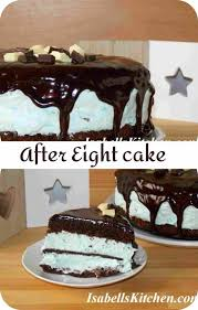 after eight cake isabell s kitchen