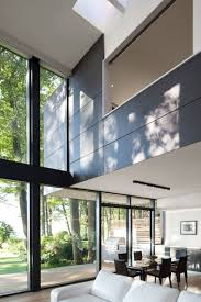 100 Taylor Smyth Architects House On The Bluffs By Interior