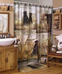 Realtree Camo Bathroom Set by Image Detail For Lodge And Cabin Home U003e U003e Hunting Dogs Decor