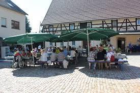 hofcafé in hohndorf hohndorf kuchenute