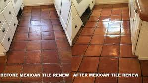 mexican tile renew home