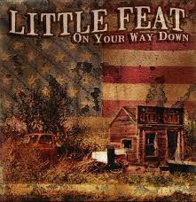 Little Feat Fat Man In The Bathtub by On Your Way Down By Little Feat Amazon Co Uk Music