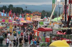 Stone Mountain Pumpkin Festival by Mountain State Fair