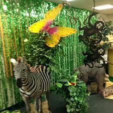 décoration jungle chambre bébé deco theme jungle decoration chambre theme jungle b on me