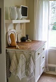 Jenny Steffens Hobick DIY Craft Hutch