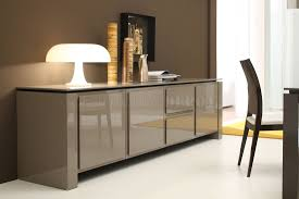 Modern Buffets Sideboards Italian Rare Contemporary For Dining