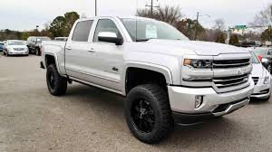 Lifted Trucks For Sale In Virginia | Rocky Ridge Trucks