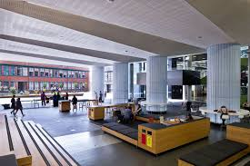 100 Athfield Architects Gallery Of VUW Campus Hub Architectus 5