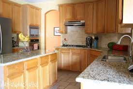 kitchen cabinet makeover ideas reface kitchen cabinets before and