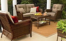 Martha Stewart Living Replacement Patio Cushions by Sears Cushions Patio Furniture Cushions