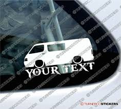 2x Custom YOUR TEXT Lowered Car Stickers - Toyota HiAce H100 Van ... Clear Car Decalsclear Window Stickerscar Decal 5 Best Stickers For Cars In 2018 Xl Race Parts 6 Pack Thin Blue Line Police Law Enforcement 2pcs 3d Yellow Eye Truck Graphics Sticker 4 X Safety Camera Recording60x87mm Window Stkersvehicle Security For Trucks Extension Esymechas Metal Rock On Vinyl Decor Waterproof Amazoncom Stone Cold Country By The Grace Of God 8 Die Cut Ar15com Dash Cam Recording30x87mm Camera Decals Calgary In Recordingstandard Designwindow