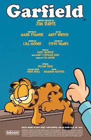 Garfields Halloween Adventure Book by Garfield Halloween Adventure